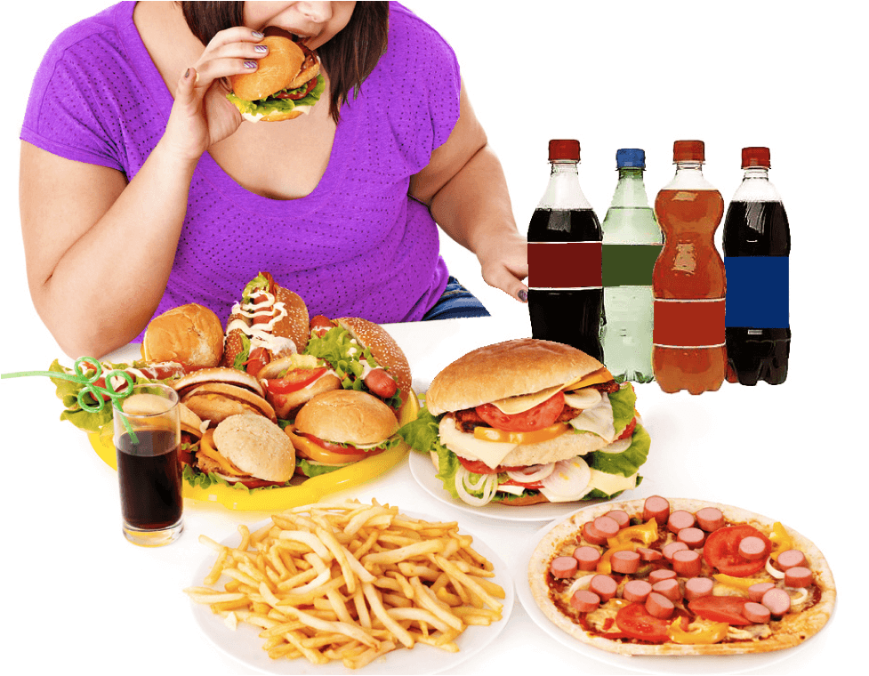 essay on fast food and health Eating fast food more than twice a week is associated with weight gain and insulin resistance in young adults who are otherwise healthy.