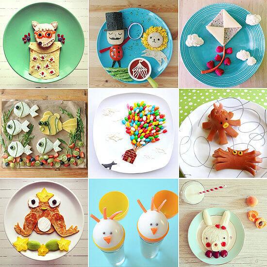 Blog Tays Bakers Makanan yang disukai Anak-anak 1