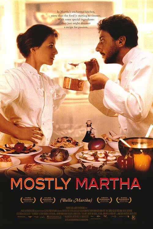 Mostly Martha Movie