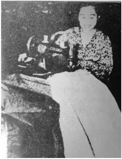 Ibu Fatmawati