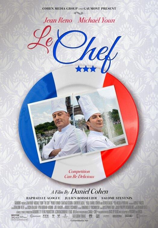 le chef movie