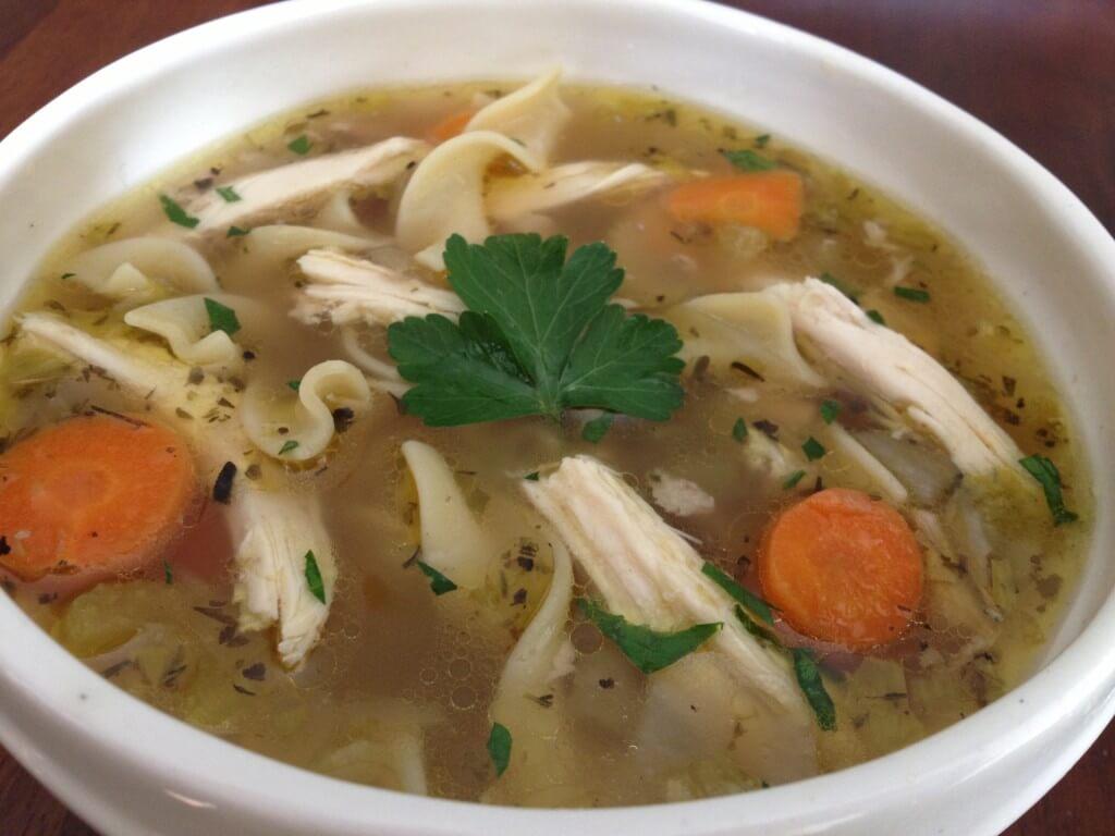 pakistani chicken soup - HD1024×768