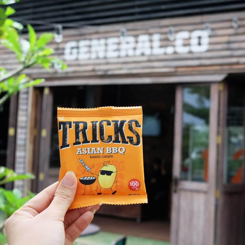 tempat makan enak di Bandung