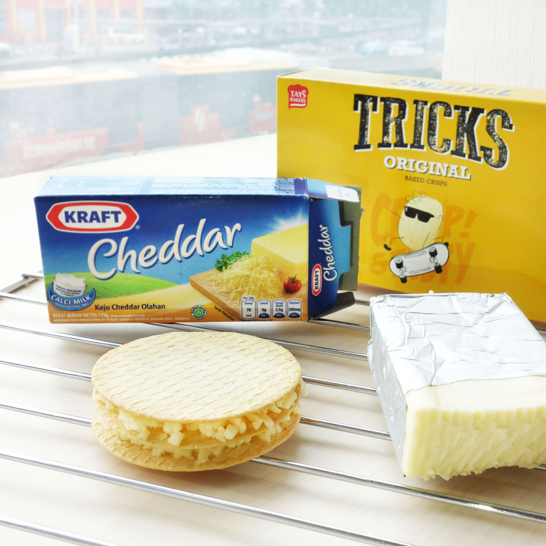 cheeseTricks
