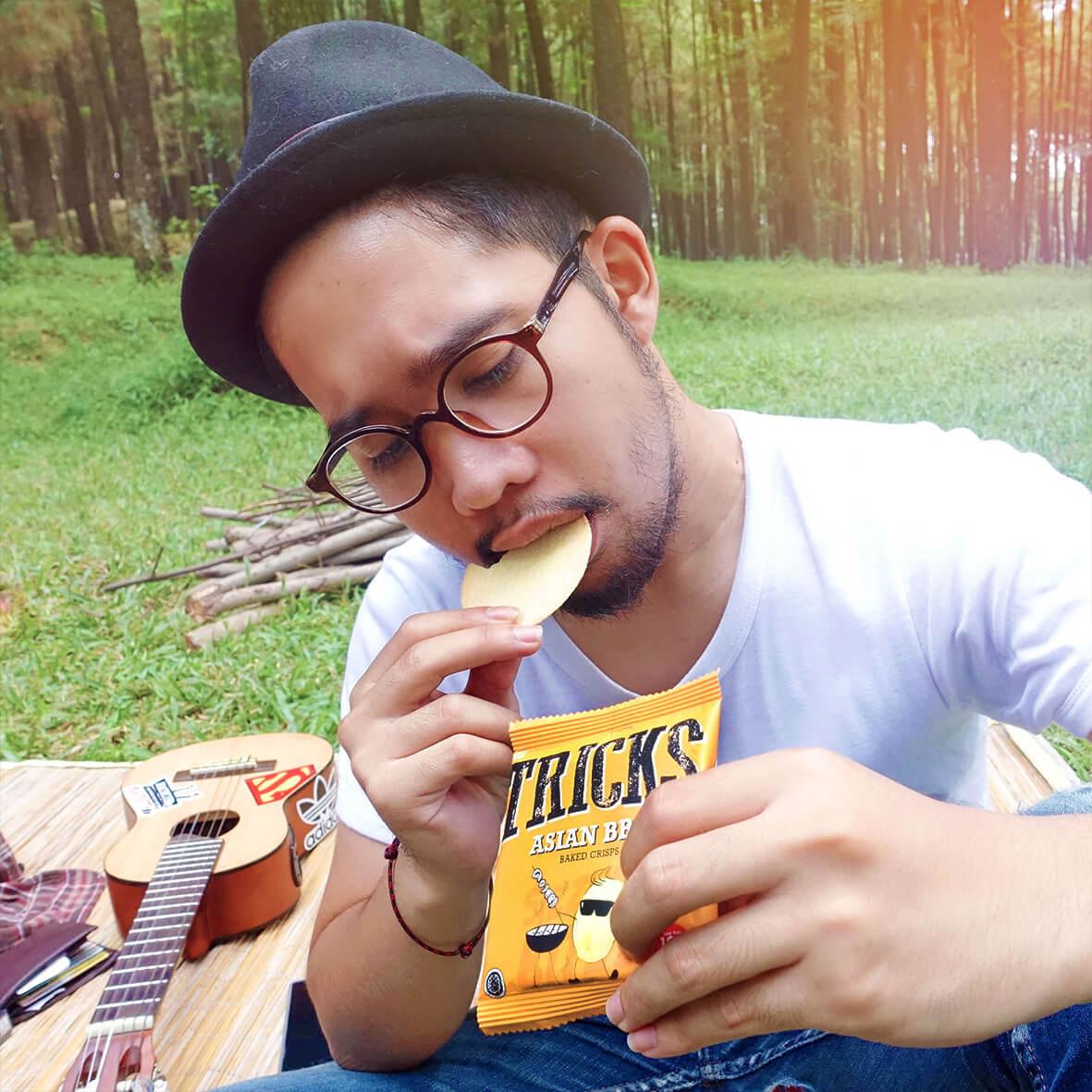 gn_pancar_makan_tricks- destinasi wisata sekitar Jakarta