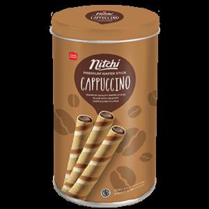 Nitchi Tin Chappuccino