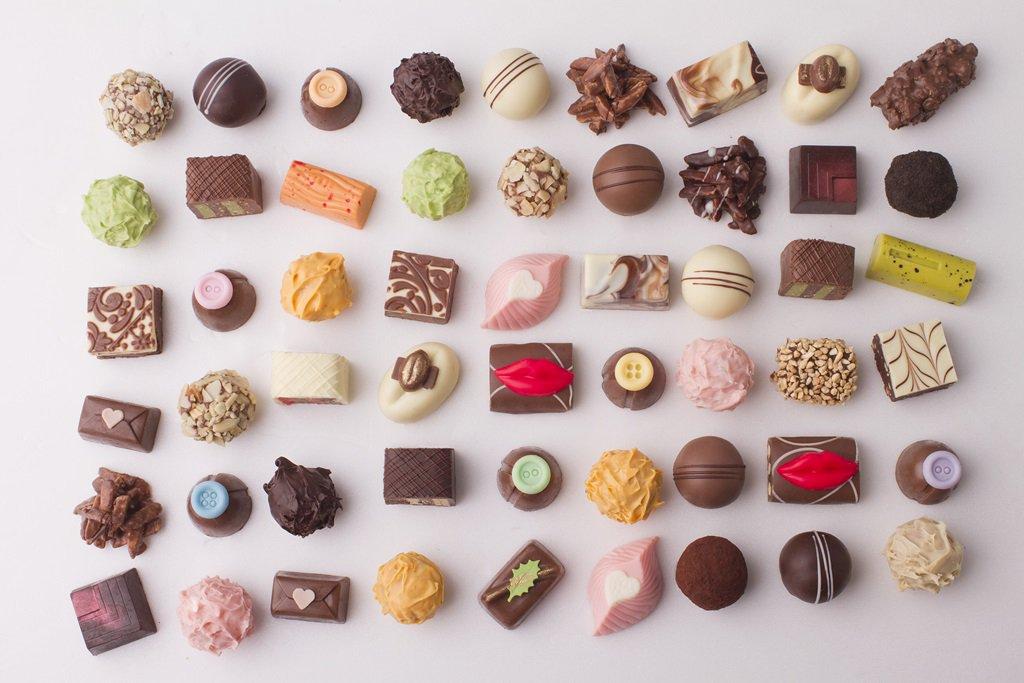 tempat makan cokelat