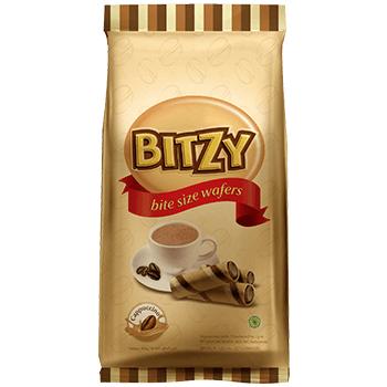 Bitzy Cappuccino