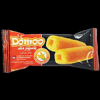 Domoo Jagung Bakar