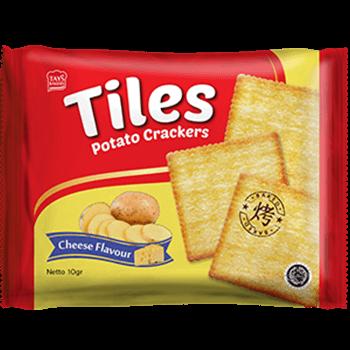 Tiles Cheese
